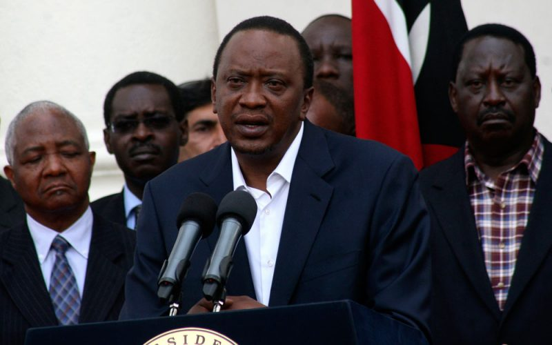 Kenyan Churches Oppose Polygamy Legalization