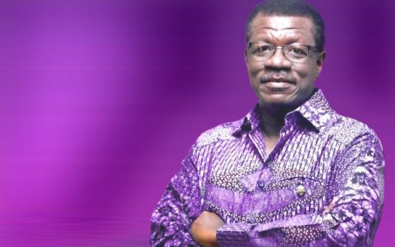 Ghana: Christ's resurrection not a metaphor – Otabil