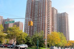 Bronx: A full house at Co-op City