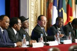 African Leaders 'Declare War' On Boko Haram