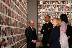 President Obama Calls 9/11 Museum 'Sacred Place of Healing and Hope' at Dedication Ceremony