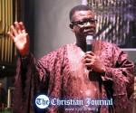 Dr Mensah Otabil