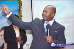 Supernatural Intervention Revival at Charismatic Evangelistic Ministry