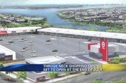 New Shopping Center in Ferry Point to open this summer