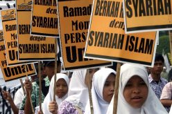 Woman, Gang-Raped By 8, Now to Receive Caning Under Indonesia Sharia Law