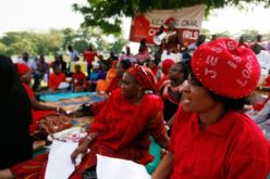 Nigerian Teachers in Nationwide Strike Over Kidnapped Schoolgirls