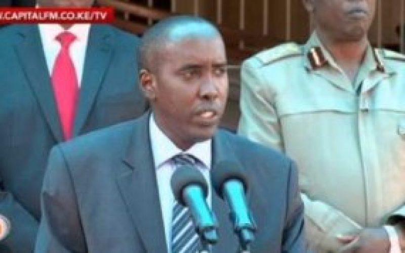 Kenya: Catholic Church Demands Urgent Changes At NIS