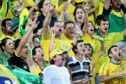 World Cup 2014: Brazil set to kick-off tournament
