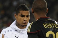 World Cup 2014: Boateng brothers set for battle