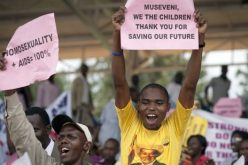 US imposes sanctions on Uganda for anti-gay law