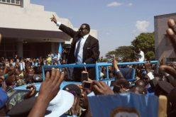 New Malawi President Sacks Army Chiefs