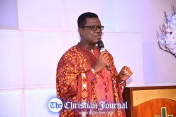 Mindsets: What Spectacles are You Wearing? Pastor Mensa Otabil in New York