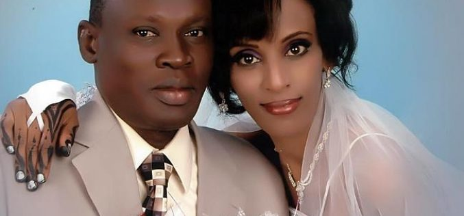Sudanese Mother Meriam Ibrahim 'Should Be Executed' for Christian Faith, Brother Says