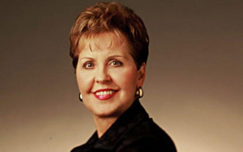 Namibia: Joyce Meyer Jets in