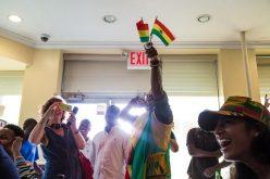 A Bronx Story: Ghana vs USA