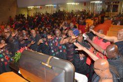 Chicago Celebrates The Life of Togbe Venya I