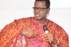 Ghana: Don't travel around in search of Christ's glory – Otabil