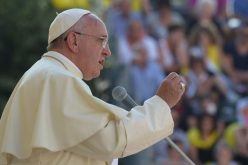 Pope Francis: The Good Samaritan isn't just a parable, it's a way of life