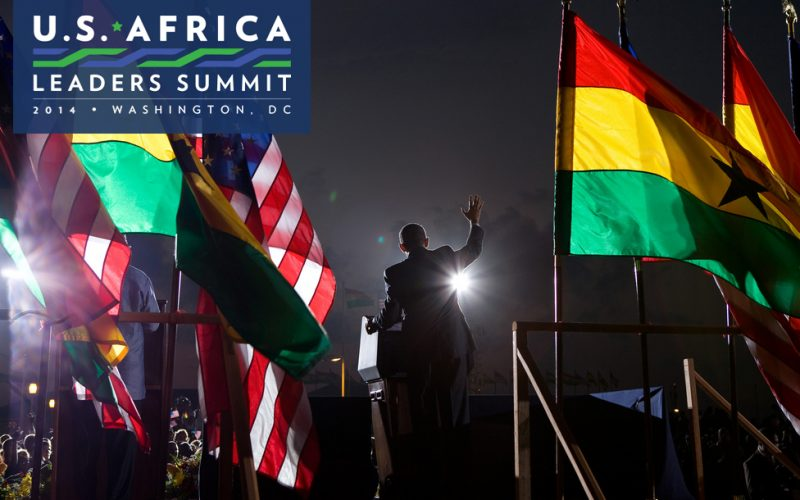 U.S.-Africa Leaders Summit Approaches