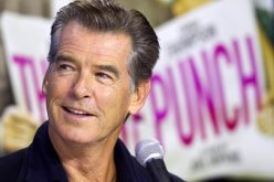 Pierce Brosnan Reveals Catholic Faith Helped Him Face Life's Tragedies