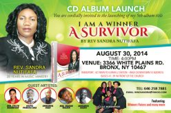 CD Album Launch