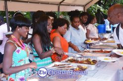 ICGC Celebrates 5th Annual Friends,  families and Community Outreach Day