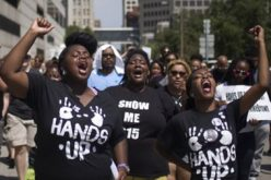 Missouri Protests Resume Over Black Teen's Shooting Death