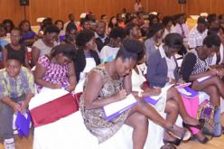 Edusei Foundation positivity reaches the youth of New York