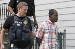 New Jersey: Immigration official charged with illegally bringing person into U.S. from Ghana