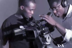 Nigeria's 'Nollywood' Movie Industry Rolls at High Gear