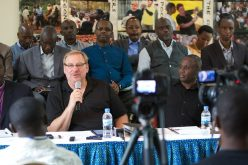 Rick Warren in Rwanda Announces Plans to Host All 54 African Nations at Purpose Driven Church Congress