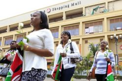 One Year After Mall Attack, Kenya Security Forces Face Same Challenges