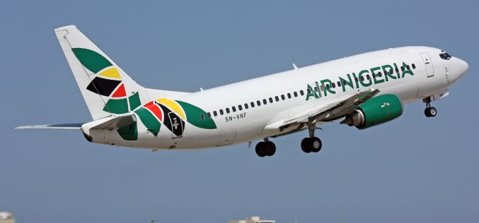 Nigeria Plans Airline to Profit From $2 Billion Aviation Program