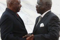 Mozambique rivals Dhlakama and Guebuza sign peace deal