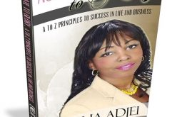 Ghanaian Philanthropist releases book on Acceleration to Glory