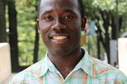 Senior Wins Major NIH Scholarship for Research