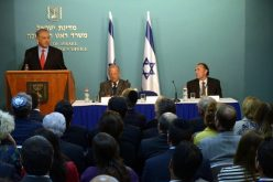 Netanyahu: ISIS, Hamas, al-Qaida all branches of the same poison tree