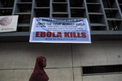 Ebola Outbreak Could Hit 1.4 Million People by January if Not Contained, CDC Warns