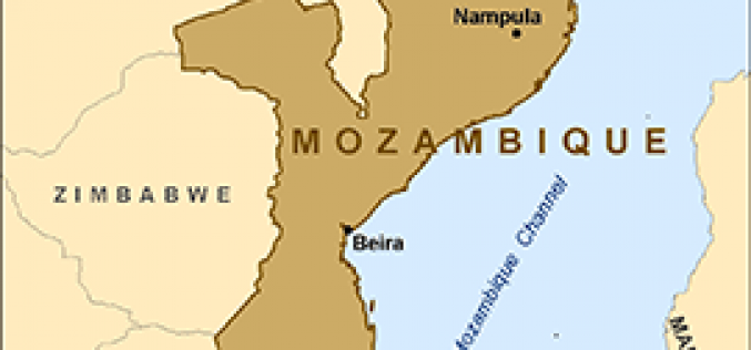 Mozambique Seeks Pipeline Study for Decade's Biggest Gas Finds