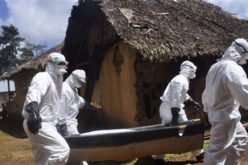 Ebola Best Controlled at Source