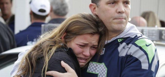 Marysville shooting: Second girl dies in Washington state