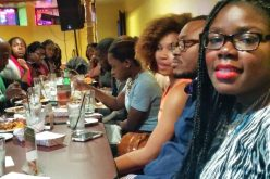Young Ghanaian professionals network in Washington DC