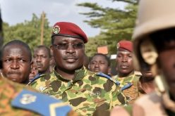 Burkina Faso: Military divided over who rules