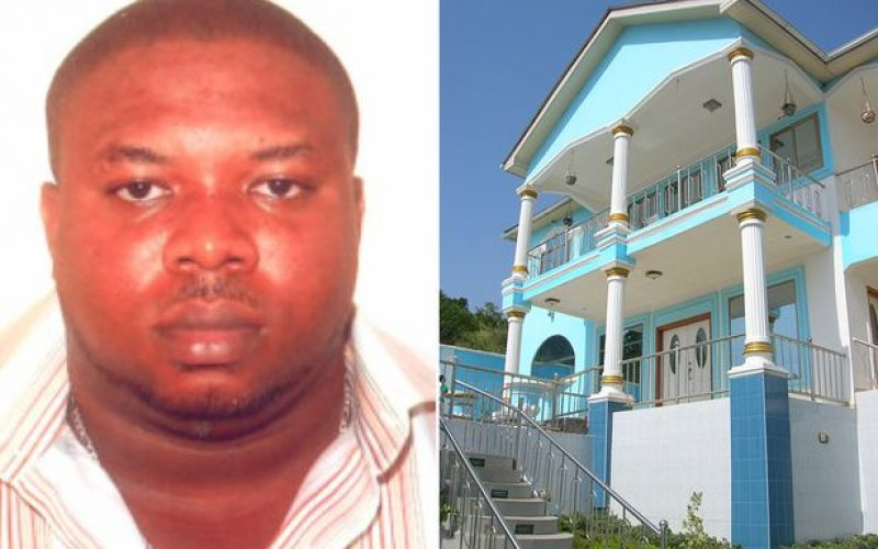 Online dating fraudster from Ghana scammed £800,000 from lonely British women