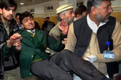Taliban massacre children at school