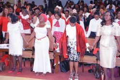 Living Ladies ends annual Women's Conference