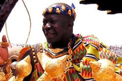 Ghana: Otumfuo Christians must contribute to national dev't