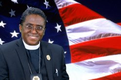 Gemann ordained as Chaplain