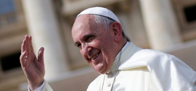 Pope Francis says Catholic Church should not have 'leaders for life'