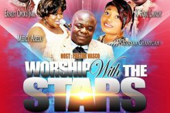 Worship with the Stars